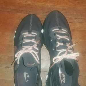 Women's Nike React Element 55 Glitter Shoes